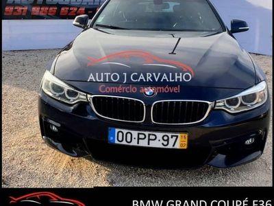 usado BMW 420 Gran Coupé F36