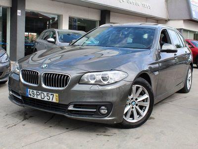 usado BMW 535 D Touring Auto   GPS   TETO