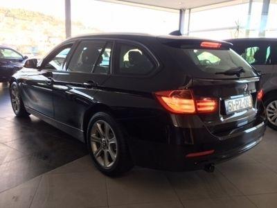 usado BMW 318 Touring Sport