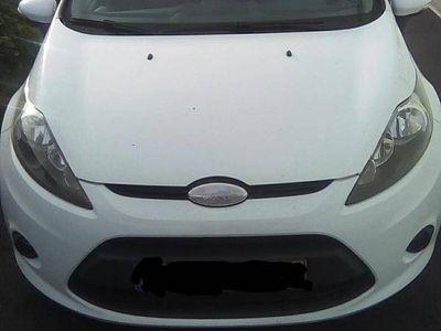 usado Ford Fiesta 1.6 TDI