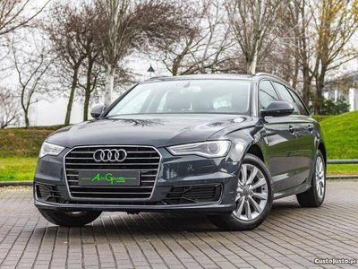 usado Audi A6 2.0 TDi Avant Ultra -