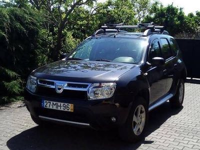 usado Dacia Duster 1.5DCI
