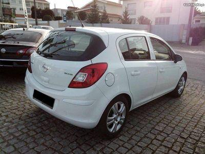 usado Opel Corsa 1.3Cdti Ecoflex -