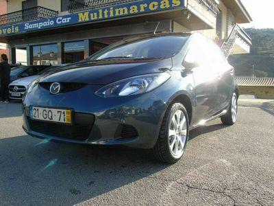 usado Mazda 2 1.3 MZR Exclusive