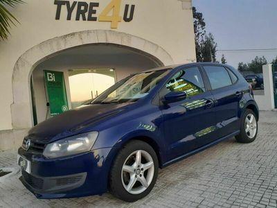 usado VW Polo TDi Bluemotion
