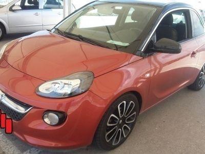 usado Opel Adam 1.4 Glam ecoFlex