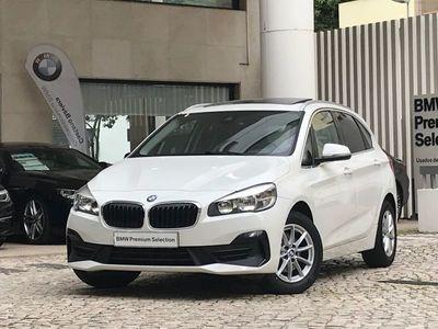 usado BMW 216 Serie 2 Active Tourer d 2019