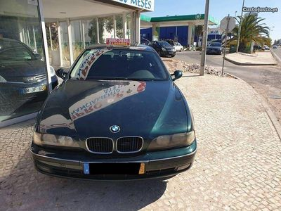 usado BMW 525 tds 2.5cc 143cv