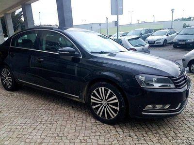 gebraucht VW Passat 2.0 TDI Sportline -