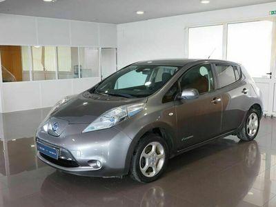 usado Nissan Leaf Acenta (109cv) (5p)
