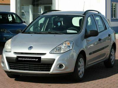 usado Renault Clio Break 1.2 16v (75cv)