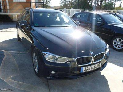 usado BMW 318 Touring (143cv) - 13