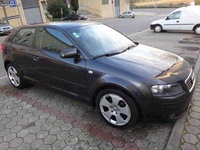 usado Audi A3 Sport 2.0 TDI 140cv - 04