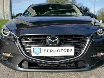 usado Mazda 3 HB 1.5 Skyactiv D Auto Excellence Pack Leather Navi