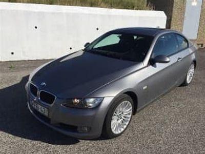 usado BMW 320 Série 3 d (177cv) (2p), Diesel