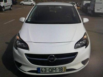 brugt Opel Corsavan É 1.3 cdti 75cv