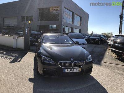 usado BMW 640 Série 6 d Gran Coupé Pack M