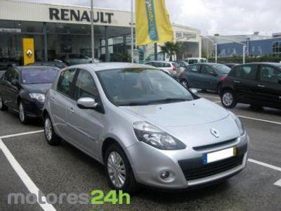 usado Renault Clio 1.5dCi 70CV Dyn. 24M Garantia