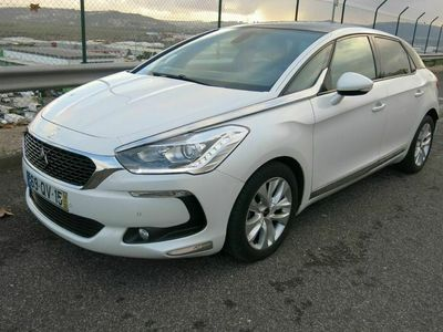 usado DS Automobiles DS5 1.6 BlueHDi So Chic EAT6