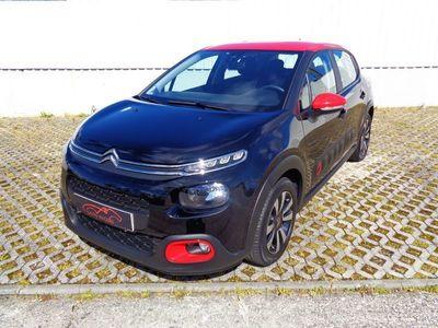 usado Citroën C3 1.2 PURE TECH