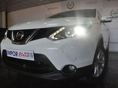 usado Nissan Qashqai tekna 1.5dci panorami came 360%