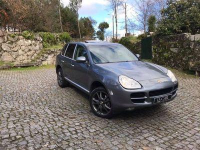 usado Porsche Cayenne 3.2