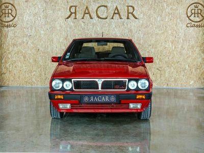 usado Lancia Delta 1.6 HF Turbo