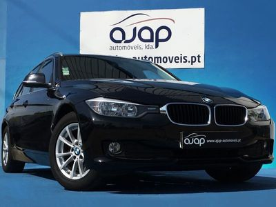 usado BMW 320 d Touring AUTO 184cv
