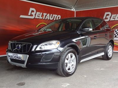 usado Volvo XC60 2.0 D3 Geartronic