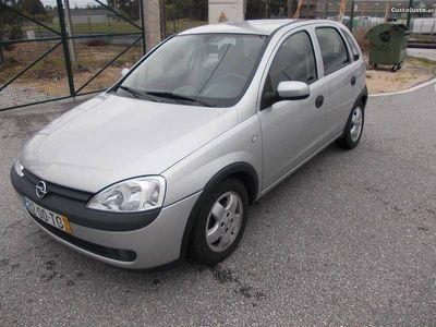 usado Opel Corsa 1700 DTI -