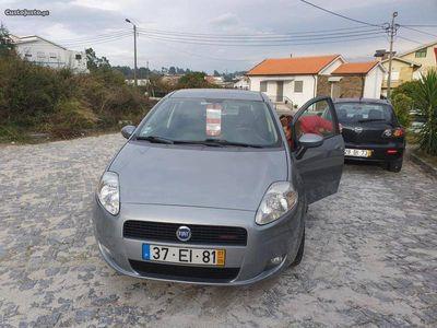 usado Fiat Grande Punto Sport