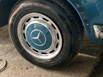 usado Mercedes 230 Pagode
