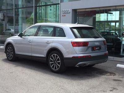 usado Audi Q7 3.0 TDI quattro Tiptronic 272 cv
