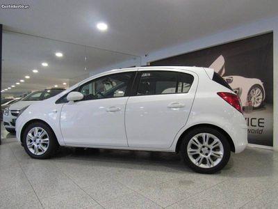 usado Opel Corsa 1.3 CDTi CMON -
