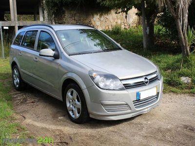 usado Opel Astra Caravan 1.3 CDTi Edition