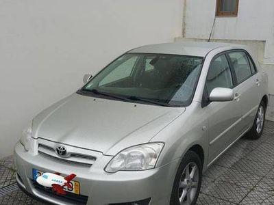 usado Toyota Corolla 1.4 D 4D
