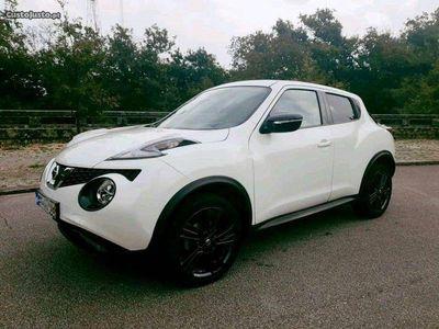 usado Nissan Juke Black Edition