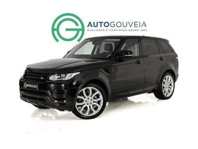 usado Land Rover Range Rover Sport 2.0 SD4 SE Auto