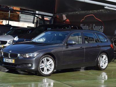 usado BMW 320 d Auto Touring