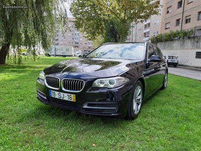 usado BMW 520 520touring