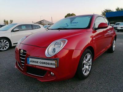 usado Alfa Romeo MiTo ---