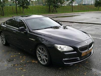 usado BMW 640 d grancoupé