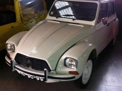 usado Citroën Dyane dyanissima - 90
