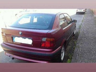 usado BMW 316 I