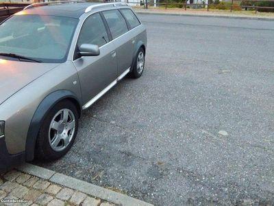 usado Audi A6 Allroad Allroad -