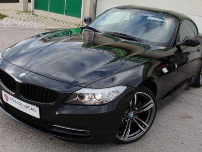 usado BMW Z4 S-DRIVE 2.0 I