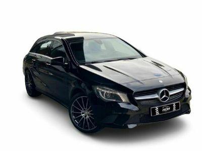 usado Mercedes CLA200 Automatico