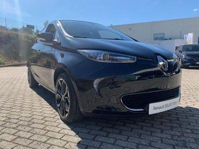 usado Renault Zoe Bose Edition 40