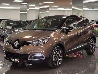 usado Renault Captur Exclusive 1.5 dCI 90cv GPS/CAM