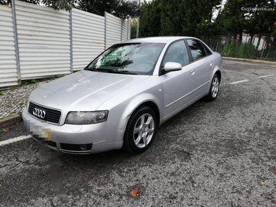 brugt Audi A4 1.9tdi 130cv